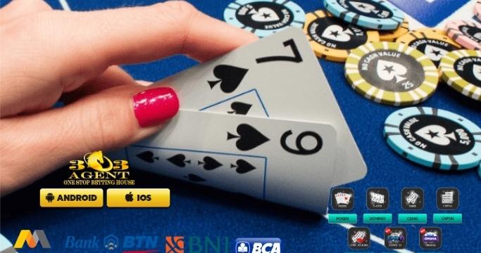 Agen IDN Poker 10Rb Dengan Bonus Deposit 10%