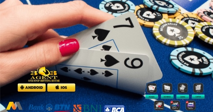 Daftar dan Deposit IDN Poker Pakai OVO,