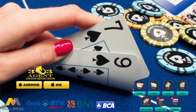 Daftar IDN Poker Deposit Aplikasi Dana Paling Mudah