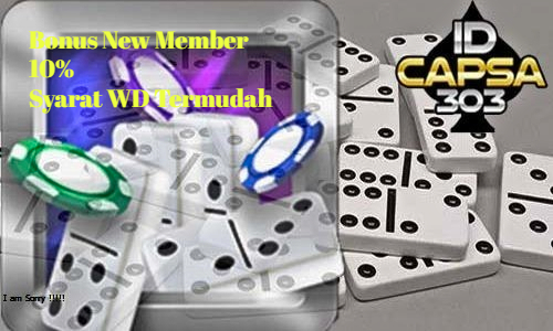 Agen Domino Server IDNPlay Terbaik