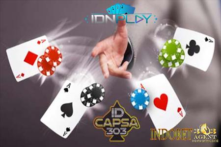 Situs Daftar IDN Poker Teraman Deposit Bank BRI 24 Jam