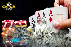 Daftar Akun Ceme IDNPlay Di Agen IDN Poker Terpercaya