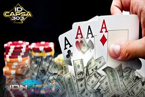 Daftar IDN Poker Online Via Bank Lokal Dan Daerah