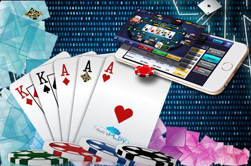 Poker IDNPLAY Server Game Terpopuler Tahun 2020