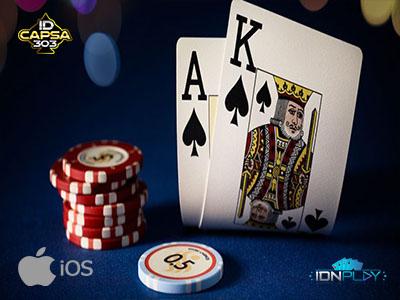 Cara Membuat Akun Pro Poker IDN Itu Hoax