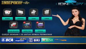 Situs Ceme Online IDN Poker Terpercaya