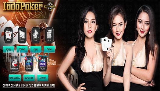 Situs Deposit IDN Poker Danamon 10rb Termurah
