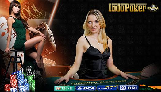 Situs Deposit Dan Daftar IDN Poker Danamon Termurah